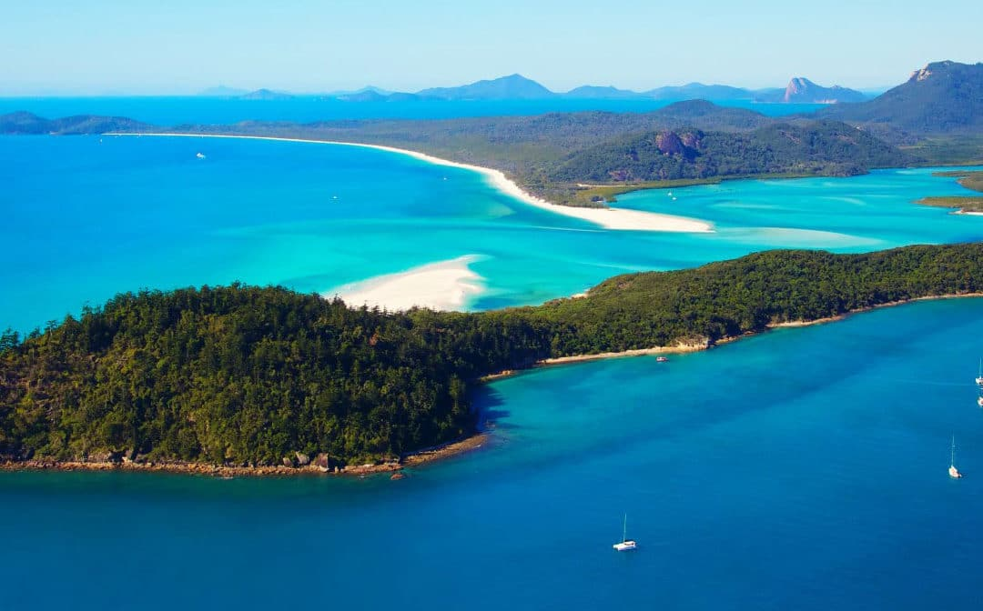 Whitehaven Beach Tour – Whitsundays